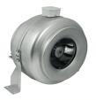 ventilatore centrifugo in linea