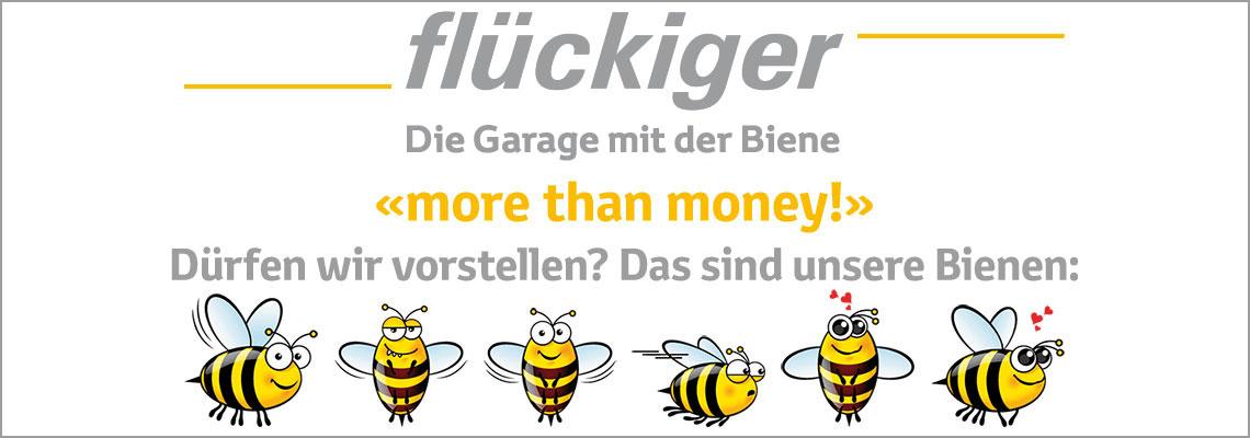 flückiger – S. Flückiger AG – diegaragemitderbiene.ch – 4944 Auswil