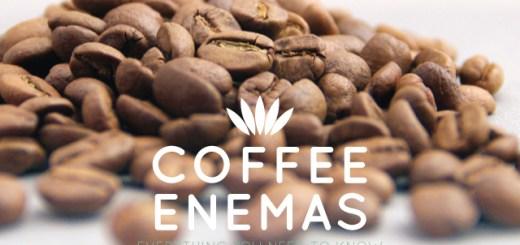 Coffee-enemas