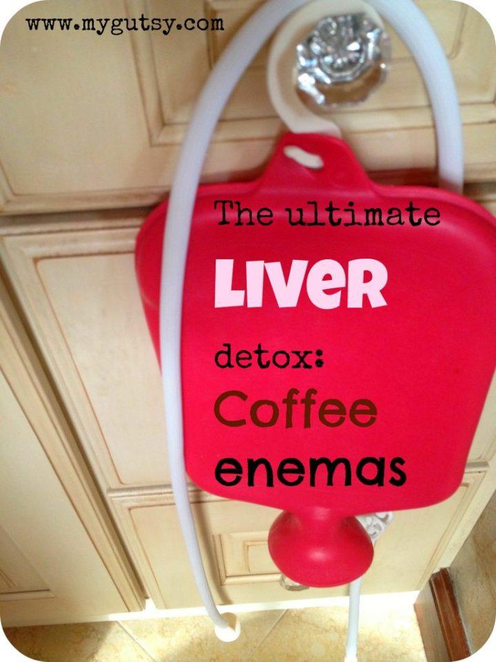coffee-enema