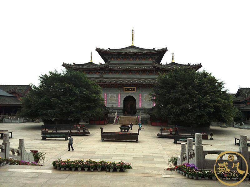 盛凡佛教工藝 - 學佛是否需要設置佛堂