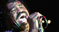 """James Brown in """"Soul Power"""""""