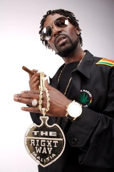 Legendary Frisco rapper Black C of the Malitia and RBL