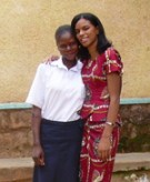 Deborah and Noella