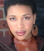 """Iyanna Jones, Executive Producer of the groundbreaking film """"Disappearing Voices: The Decline of Black Radio"""""""
