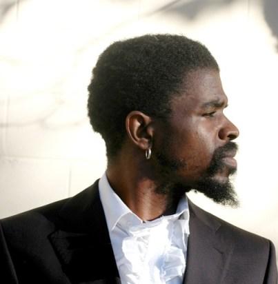 Marcel Diallo