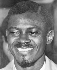 Patrice Lumumba – Photo: AP