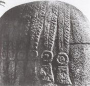 The Olmec king's Africoid hairstyle with braided hair is further evidence that Africans came to Mexico at least 3,000 years ago.