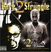 """FirstKut and incarcerated freedom fighter Dr. Mutulu Shakur released the CD """"A 2Pac Tribute: Dare 2 Struggle"""" on June 16, 2006, commemorating the 35th birthday of Dr. Shakur's son, Tupac Amaru Shakur. Tupac is the best-selling rap musician of all time and arguably the most influential artist in the genre. Dr. Mutulu Shakur has been imprisoned in U.S. penitentiaries the past 22 years for activities in support of the Black Liberation Movement. """"A 2Pac Tribute: Dare 2 Struggle"""" is the first ever compilation to feature incarcerated rappers alongside hip-hop heavyweights. Such a project was actually conceived by Tupac and his brother Mopreme during their prison meetings with Mutulu, when they wrote the """"Thug Code"""" constitution, which is included in the CD booklet. Buy the CD and listen to """"Dare 2 Struggle"""" preview featuring Dr. Shakur's son, Mopreme, Tupac's crew the Outlawz and more at FirstKut Records, http://www.firstkutrecords.com/releases/tupactribute/info.php."""