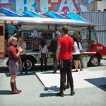 Street Food Vendors