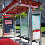 Transit Shelters