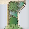 Sidewalk Planters / Planter Boxes