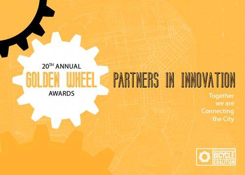 Golden Wheel Awards
