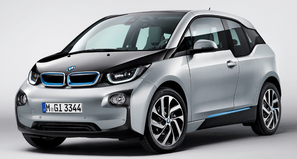Best BMW I3 coding options | San Francisco Bay Area BMW Coding
