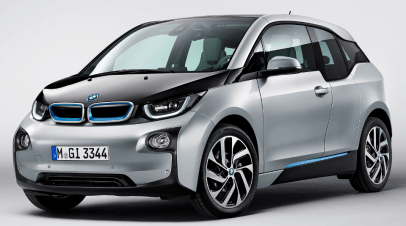 Best BMW I3 coding options