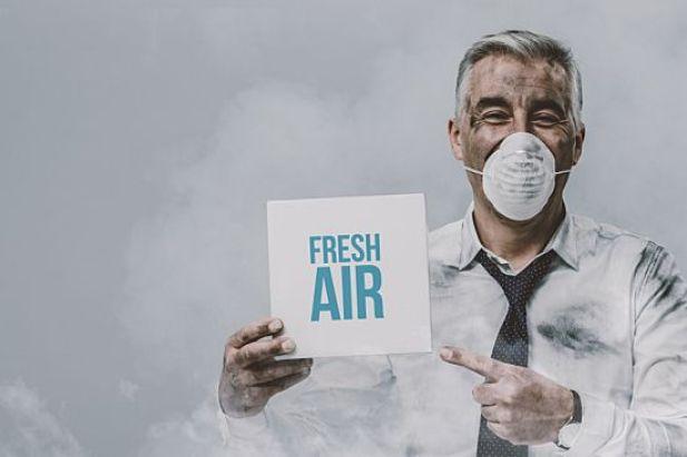 La gestione dell'indoor air quality