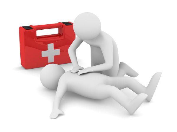 Primo soccorso: lesioni traumatiche e valutazione dello scenario