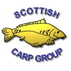 Scottish Carp Group Logo