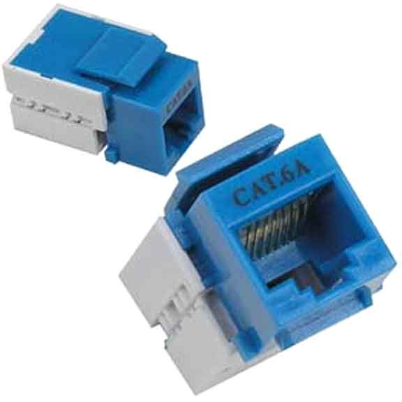 Panduit Cat6 Rj45 Jack Wiring Diagram