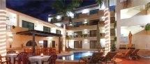Hotel in Santa Fe Cabo San Lucas