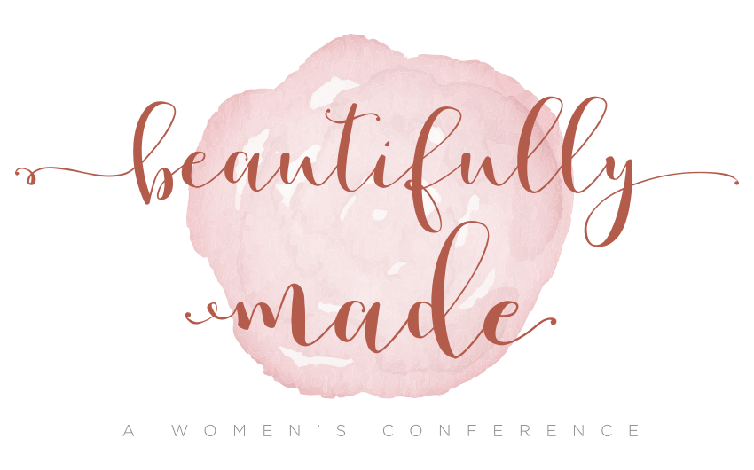 Women's Conference, Beautifully Made