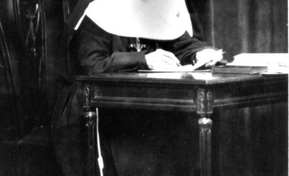 St. Katharine Drexel