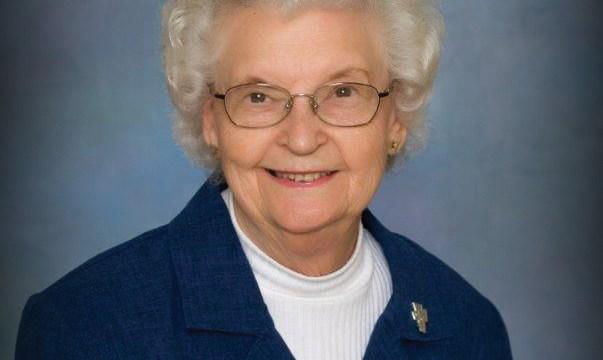 Sister Mary Jane Gaspar dies at 91