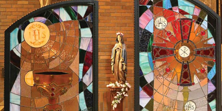 June 2020 Catholic artists: Creating beauty with help from the Holy Spirit