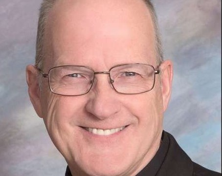 Father Michel Mulloy to be installed as bishop of Duluth