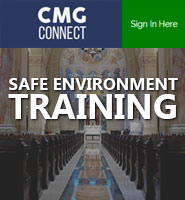 CMG Connect Training Website