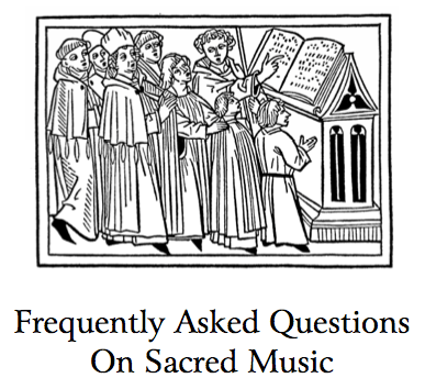 What is Sacred Music?