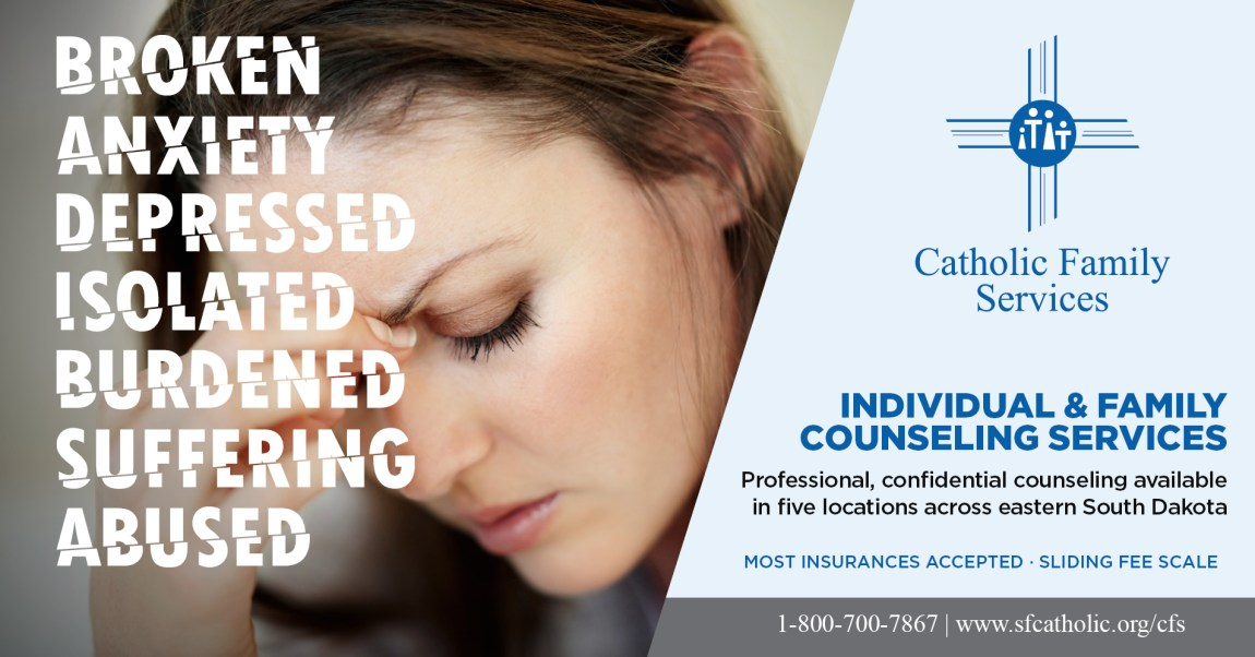 Catholic Family Services Counseling Services