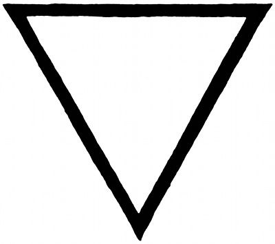 Tattoo Guide Triangle Symbolisms