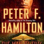 The Mandel Files A Quantum Murder by Peter F. Hamilton.