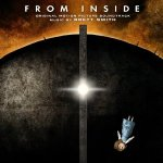 From Inside (Original Motion Picture Soundtrack) by Brett Smith (album review).