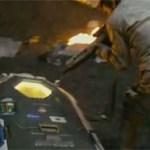 Oblivion… first trailer for Tom Cruise flick.