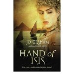 Hands Of Isis by Jo Graham (book review).