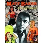 Matt Baker: The Art Of Glamour edited by Jim Amash and Eric Nolen-Weathington (book review).