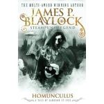 Homunculus (A Tale of Langdon St. Ives) by James P. Blaylock (book review).