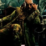 Iron Man 3… meet the Mandarin, evil rock god?