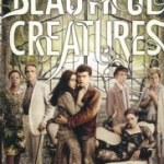 Beautiful Creatures (Caster Chronicles book 1) by Kami Garcia and Margaret Stohl (book review).