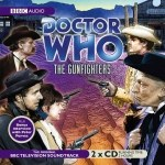 Doctor Who: The Gunfighters by Donald Cotton (CD review).