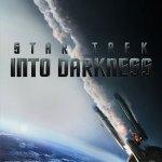 Star Trek Into Darkness… Enterprise down.