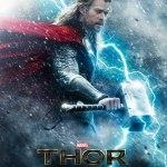 Thor The Dark World… 1st trailer thunders in.