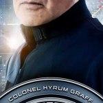 Ender's Game… join the International Fleet.