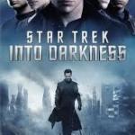 Star Trek: Into Darkness (2013) (DVD review).