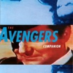 The Avengers Companion by Alain Carraze and Jean-Luc Putheaud (book review).