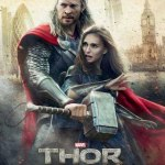 Thor: The Dark World… putting the smack into London.