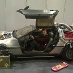 MCM London Comic Con (convention review).