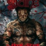 Slaine: The Book Of Scars by Pat Mills, Clint Langley, Mick McMahon, Glenn Fabry and Simon Bisley (graphic novel review).